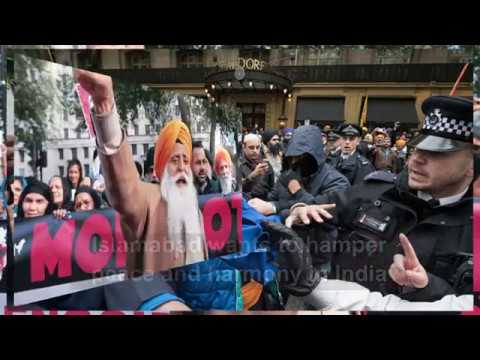 Khalistani separatists in UK are a discredited bunch, say experts