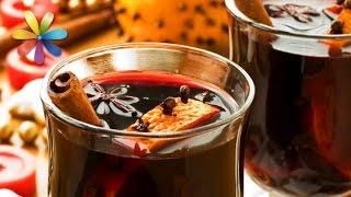 Три согревающих напитка от Аллы Ковальчук – Все буде добре. Выпуск 745 от 25.01.16