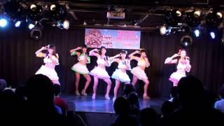 10月28日(日)アキバソフマップ1号店さんでのイベントから、Candy Kis...