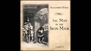 The Man in the Iron Mask audiobook - part 11