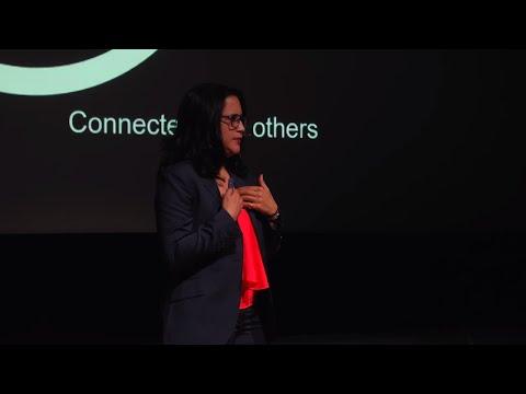 Breaking Barriers, Empowering Women    Marcia Favale   TEDxSouthamptonUniversity