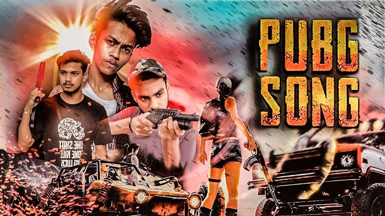 Pubg Song | পাবজি সং | Autanu Vines  | Bangla new song 2019 | Pubg Mobile | Official Video