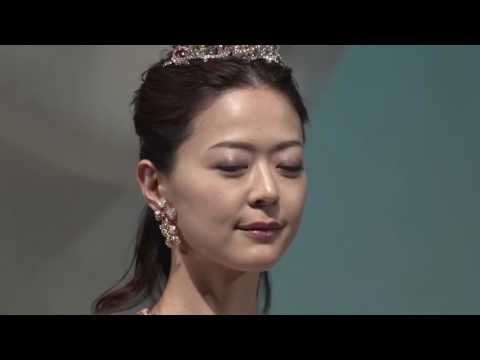 Japan Jewellery Fair 2016 - Bridal Jewellery Fashion Show