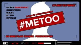 #MeToo l Are we responsibile for being quiet? l Short Film - different perspective l IFC