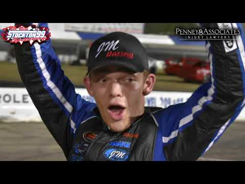 Stockton 99 Speedway recap video | July 21, 2018