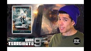 Gran Terremoto 9 Grados (Crítica/Review)