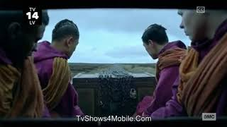 Into the badlands season 4 episode 9)