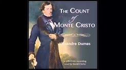 The Count of Monte Cristo (FULL Audiobook) - part (1/4)