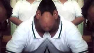 Rafa cabeza de Marro