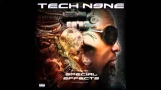 Download Tech N9ne - Speedom (Featuring Eminem & Krizz Kaliko) MP3 song and Music Video