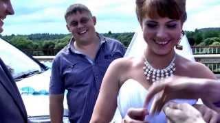 Свадьбы в Витебске,Смоленске и других городах мира