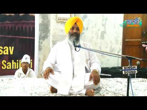 Giani-Jaswinder-Singhji-Dardi-At-Faridabad-On-31-July-2016