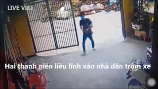 Những vụ trộm cướp THẦN THÁNH mới nhất 2019 phần 20