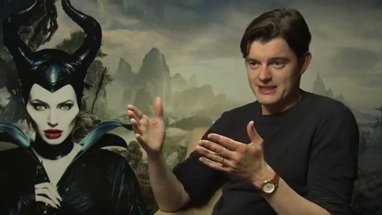 Sam Riley Interview - Maleficent
