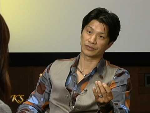 Kristine Sa & Dustin Nguyen 2009 interview [P4 of 4]