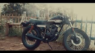 Video #2 Full Cinematic || Custom Honda GL Pro Neotech download MP3, 3GP, MP4, WEBM, AVI, FLV Agustus 2018