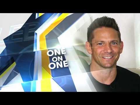 One on One: Jeff Timmons