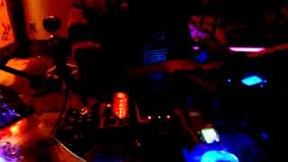 Sleep under the glow of sounds