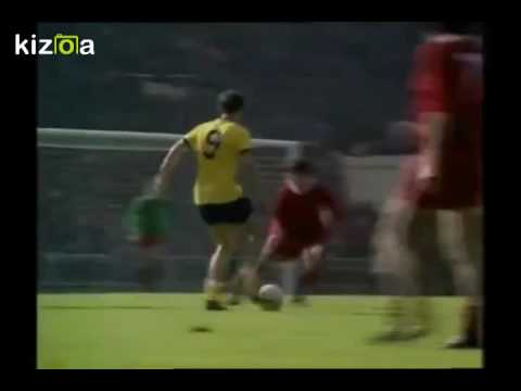 Charlie George FA Cup Final Goal