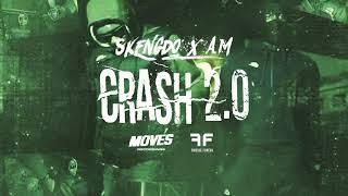 Skengdo x AM - Crash 2.0 [Official Audio]