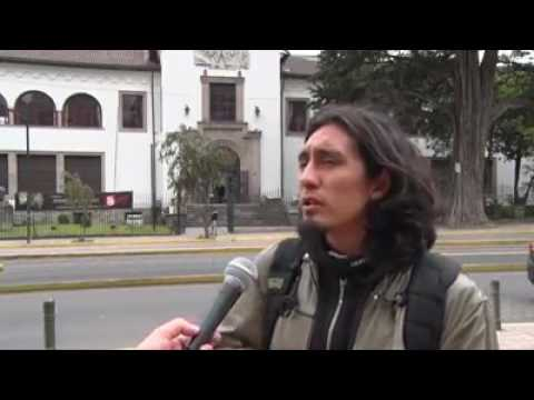 Tomás Flores, reflexiona sobre el RUAC