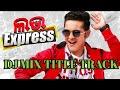 LOVE EXPRESS TITLE TRACK DJ MIX, HARD BASS MIX, NEW ODIA MOVIE LOVE EXPRESS