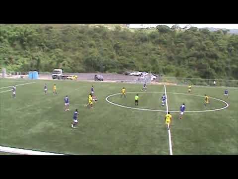Anthony Muñoz vs Claret /skills/goals/08-05-2017