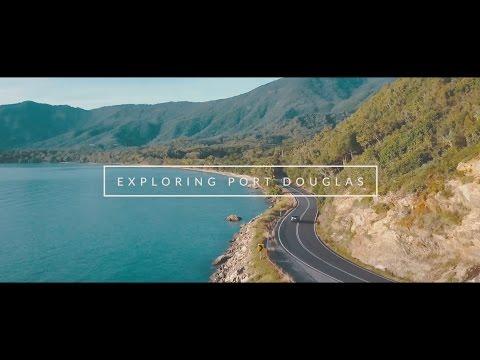 Explore // Port Douglas & Paronella Park // Nic Morley