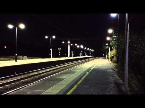 Acton Bridge - Nightout - 24th-25th July 2014