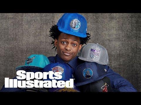 2017 NBA Big Board Breakdown: Lonzo Ball, Markelle Fultz & Prospects | SI NOW | Sports Illustrated