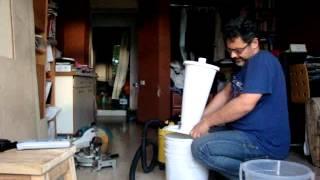 ПЫЛЕУЛОВИТЕЛЬ(Промежуточный пылеуловитель для пылесоса универсальный., 2012-09-25T19:27:26.000Z)