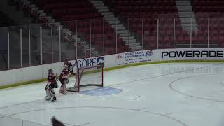 07 Coyotes vs Hingham 1 of 4 Lake Placid 1980 Olympic rink