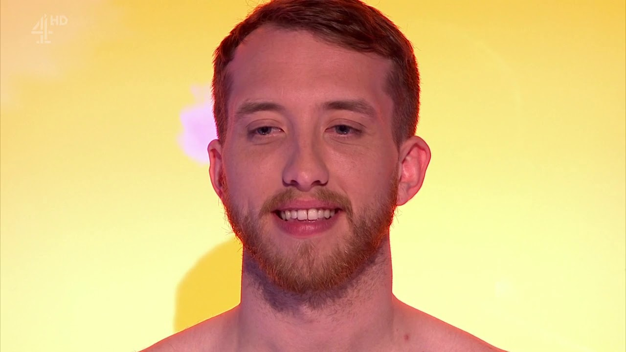 Download Naked Attraction Season 2 Episode 9
