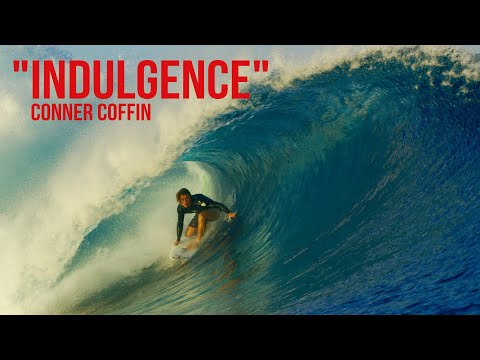 """Conner Coffin on Rail and in the Tube in """"Indulgence"""" 