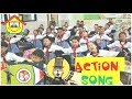 Action Songs For Kids The Singing Walrus