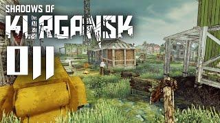 Shadows of Kurgansk [011] [Ganz schön schwer - so ein Gewehr] [Let's Play Gameplay Deutsch German] thumbnail