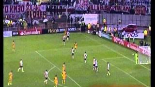 (Relato Emocionante) River 3 Tigres 0 (Sintonia Monumental)  Final Copa Libertadores 2015