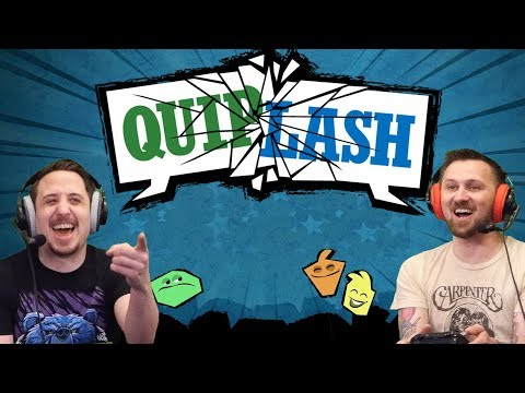 1-800-BUTT-FUN - Quiplash 2 (Jackbox Party Pack Gameplay)