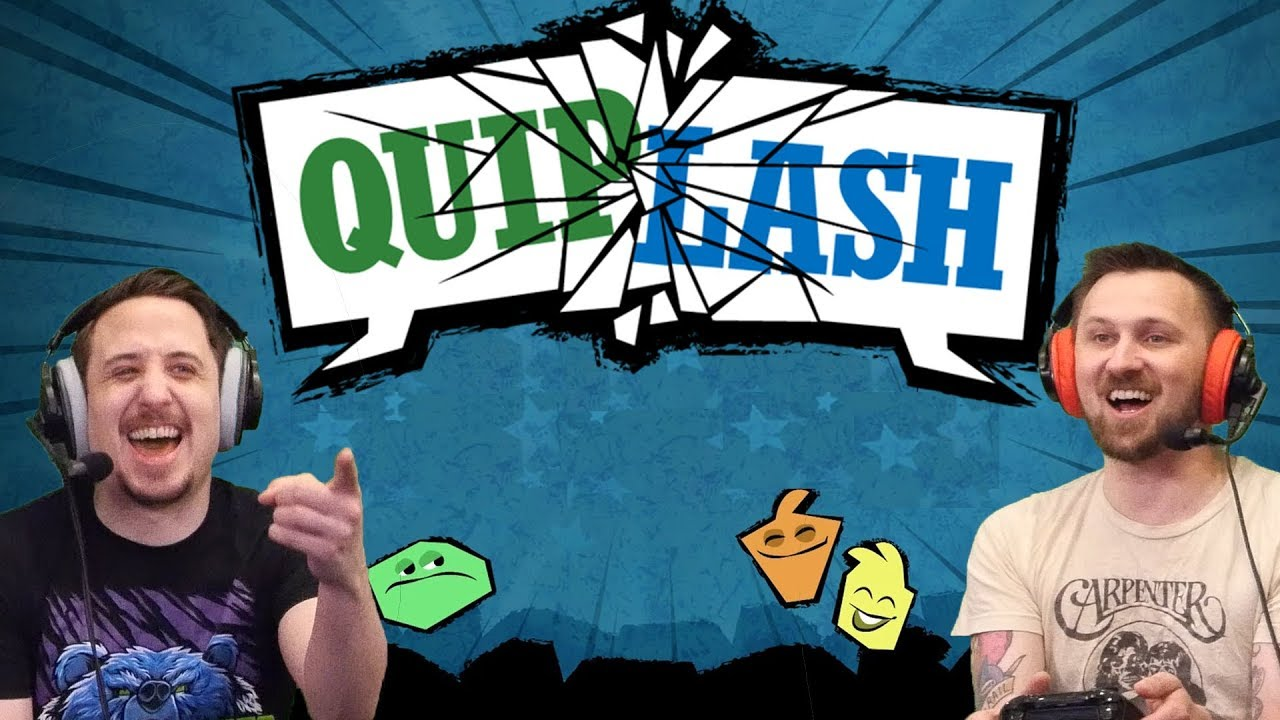 1-800-BUTT-FUN - Quiplash 2 (Jackbox Party Pack Gameplay ...