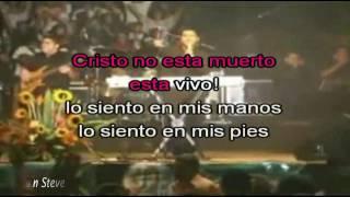 PUES TU GLORIOSO ERES SEÑOR [Pista Karaoke] Juan Carlos Alvarado [FUEGO]