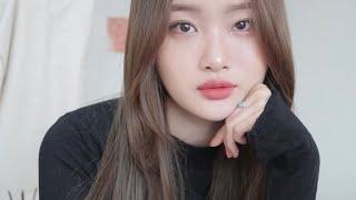 Школьный Корейский Макияж/School Korean Makeup 📚🖇
