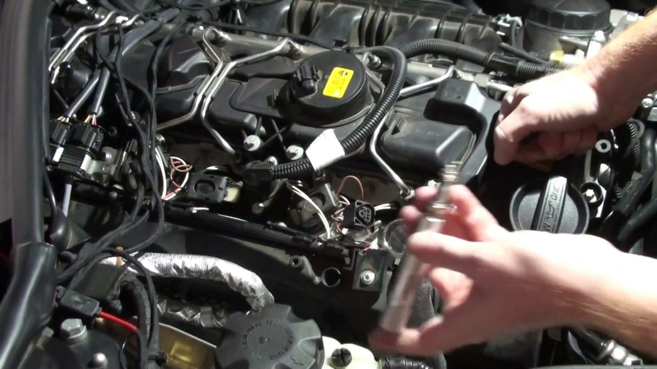 Bmw F32 435i N55 Ignition Projects Coil Packs And Spark