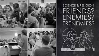 The Myth of the Science and Religion Wars by Dr. Nancey Murphy