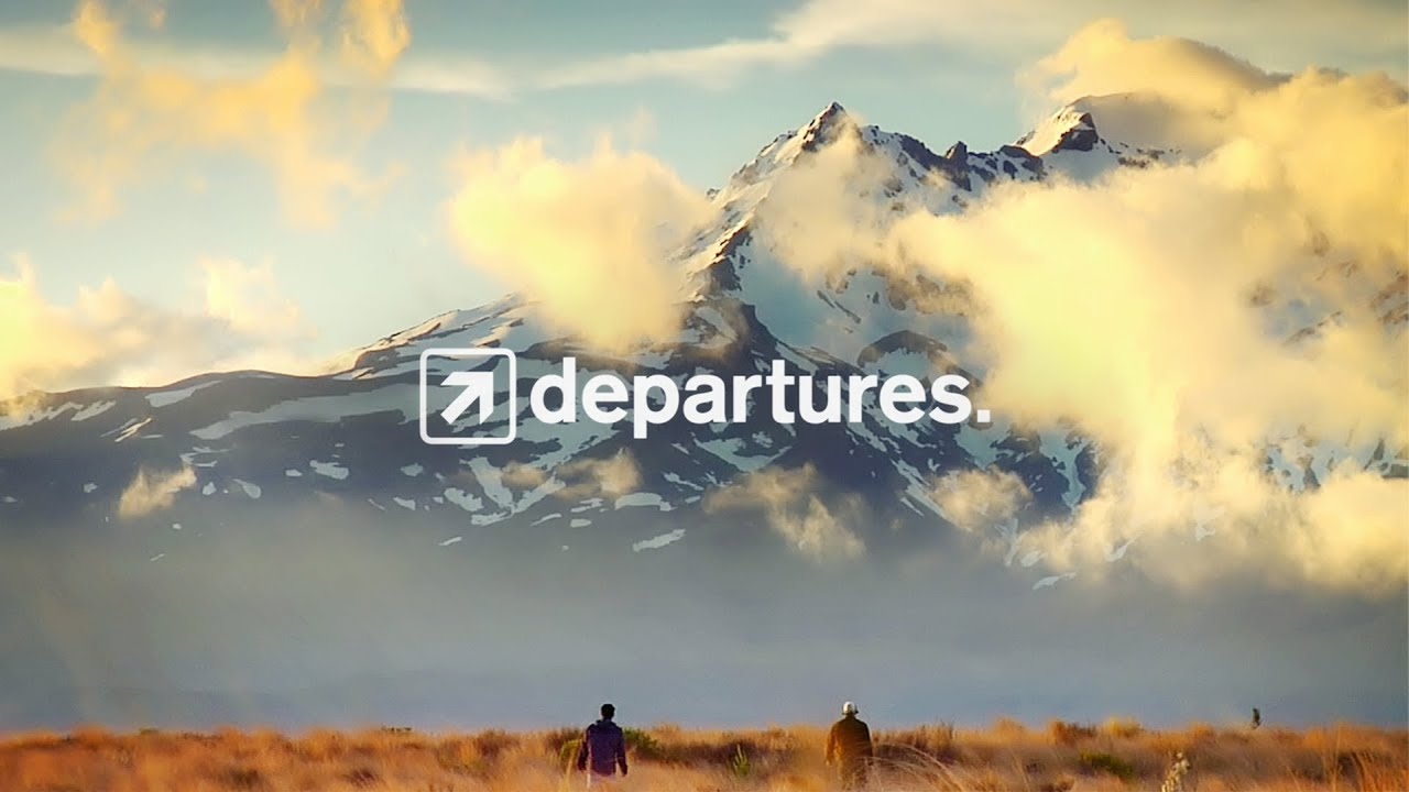5 Best Travel Tv Shows Every Traveller Must Watch! 3