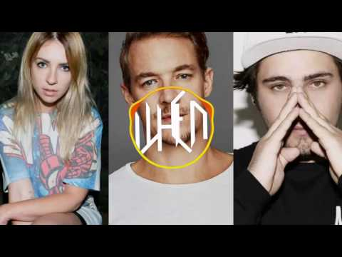 It G Ma X Yeah! X I Wanna Love You X Sahara (Diplo B2B Jauz B2B Alison Wonderland Mashup)