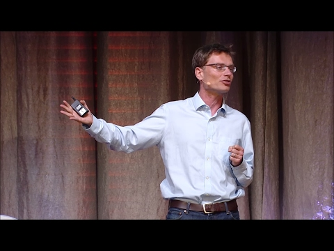 Go Ahead, Tell Your Boss You Are Working From Home   Nicholas Bloom   TEDxStanford