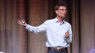 Go Ahead, Tell Your Boss You Are Working From Home | Nicholas Bloom | TEDxStanford