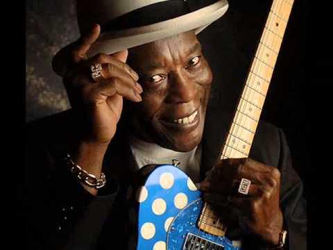 Buddy Guy - 74 Years Young