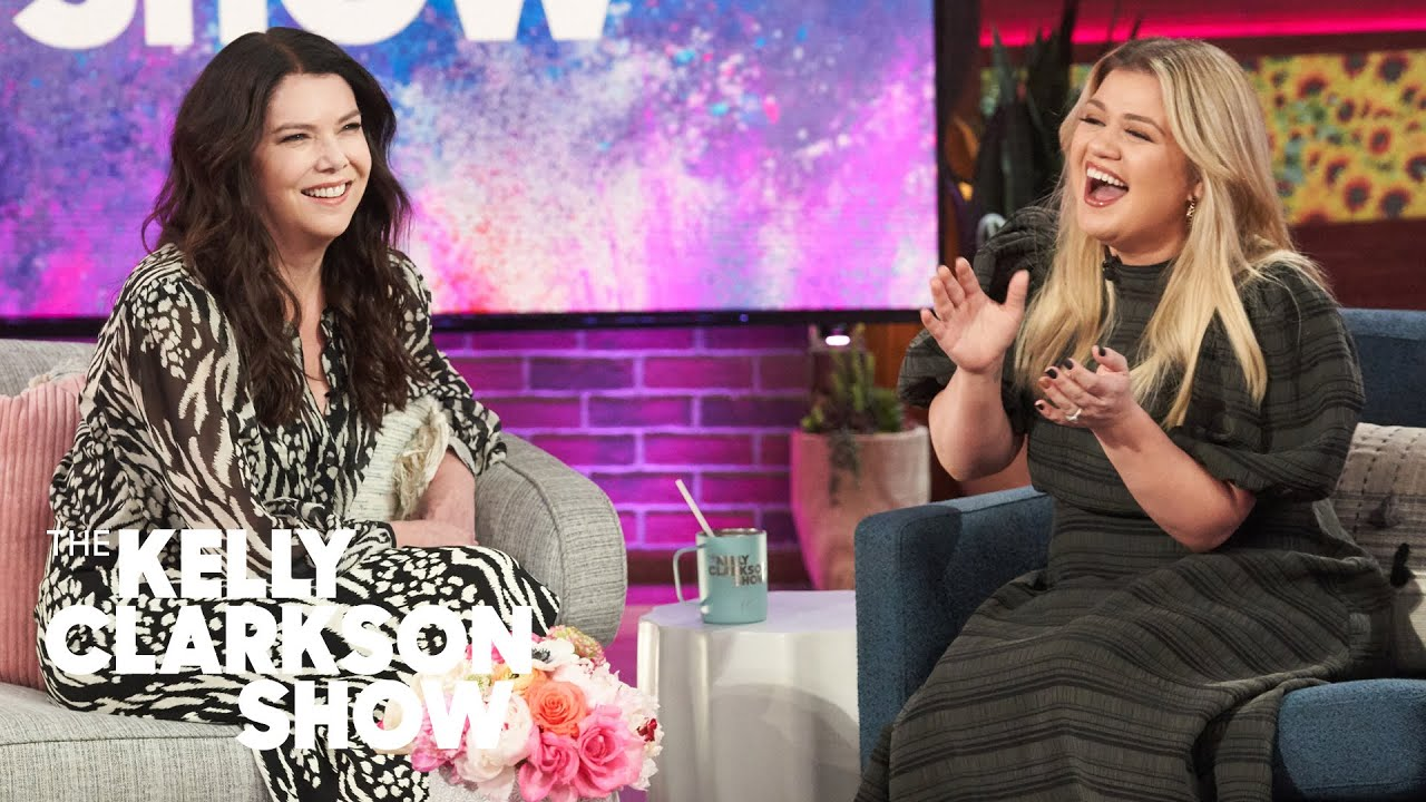 A 'Gilmore Girls' Musical May Be In Lauren Graham's Future