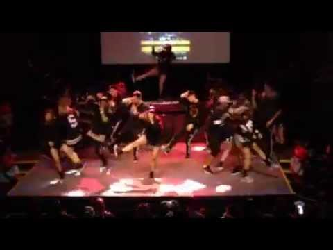 Cash Out - She Twerkin (Choreography By Melvin Timtim)